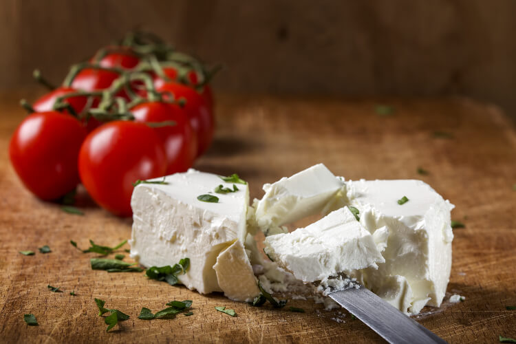 What is vegan cheese?