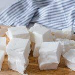 Vegan Marshmallow Recipe